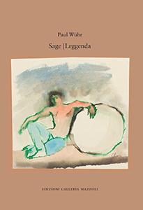 Cover Sage Leggenda